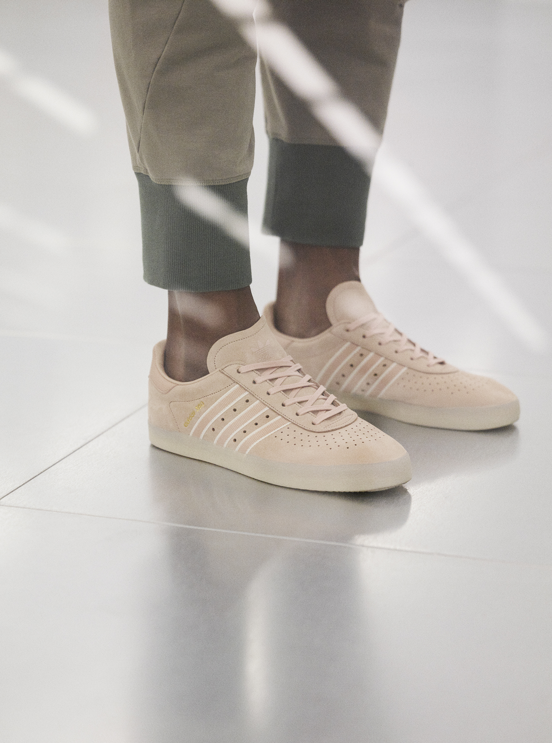 best service 3e5dc d09aa adidas Originals by Oyster Holdings  StyleNoChaser